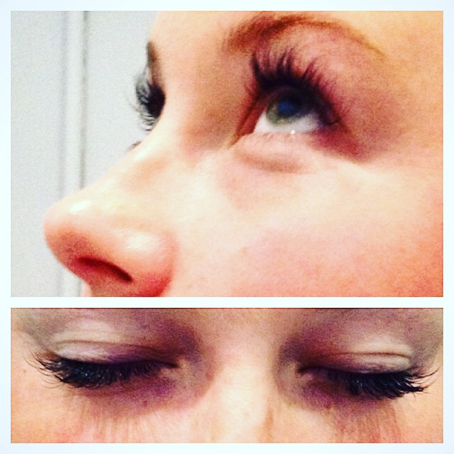 Lashes by Anat