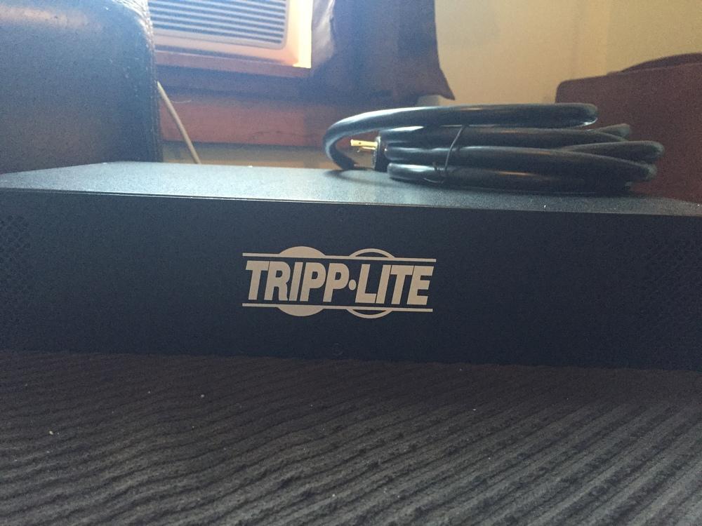 Tripp Lite PDUMH30HV