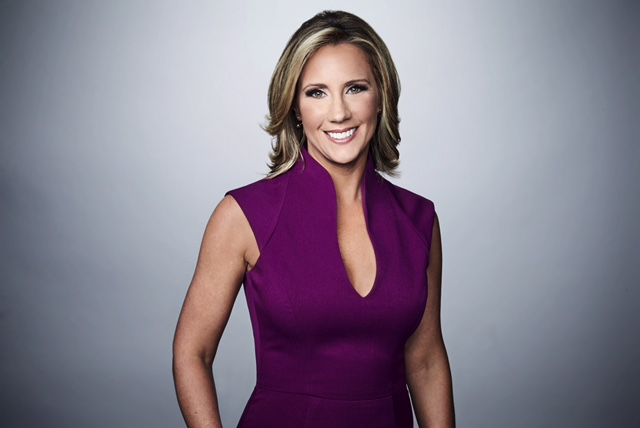 Jessica Schneider is a CNN Correspondent and attorney living and ...