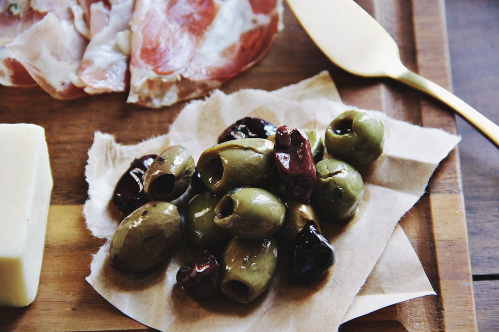 The perfect charcuterie board - The Pastiche