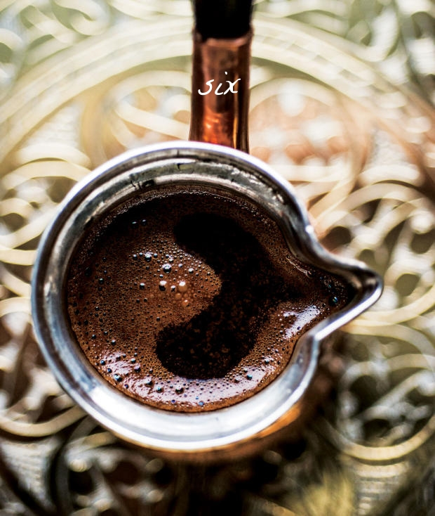 5 ways to fall-ify your coffee - Bon Appetit
