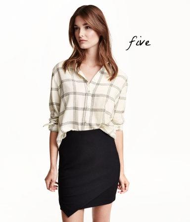 Flannel - H&M