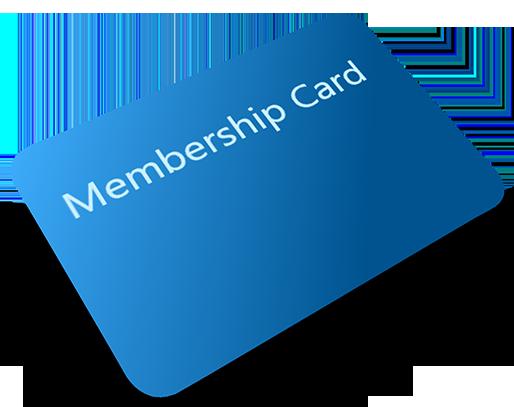 Membership Dues Major Taylor Bicycling Club of Minnesota – Blank Membership Cards