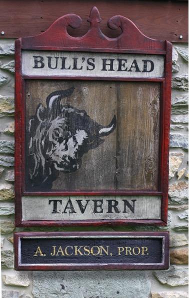 Bull's Head Tavern