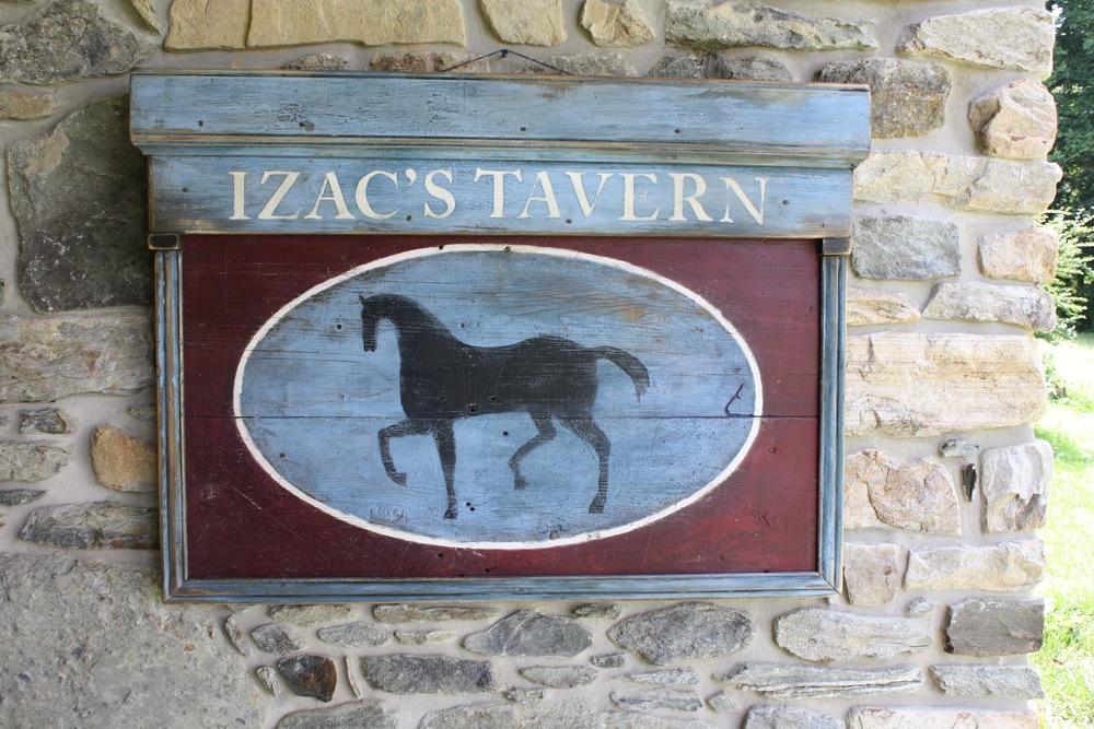 Izac's Tavern