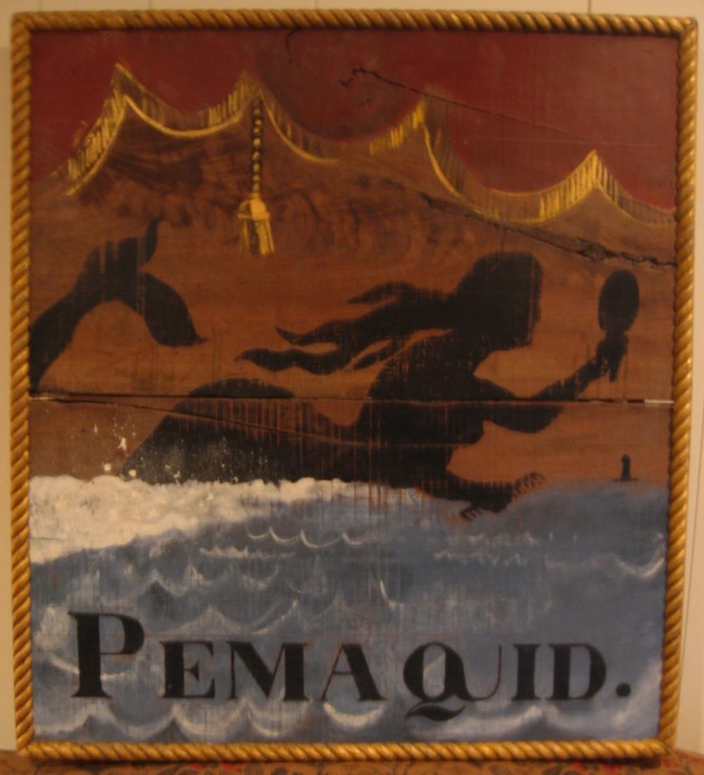 Pemaquid
