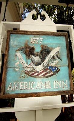 Americana Inn B&B