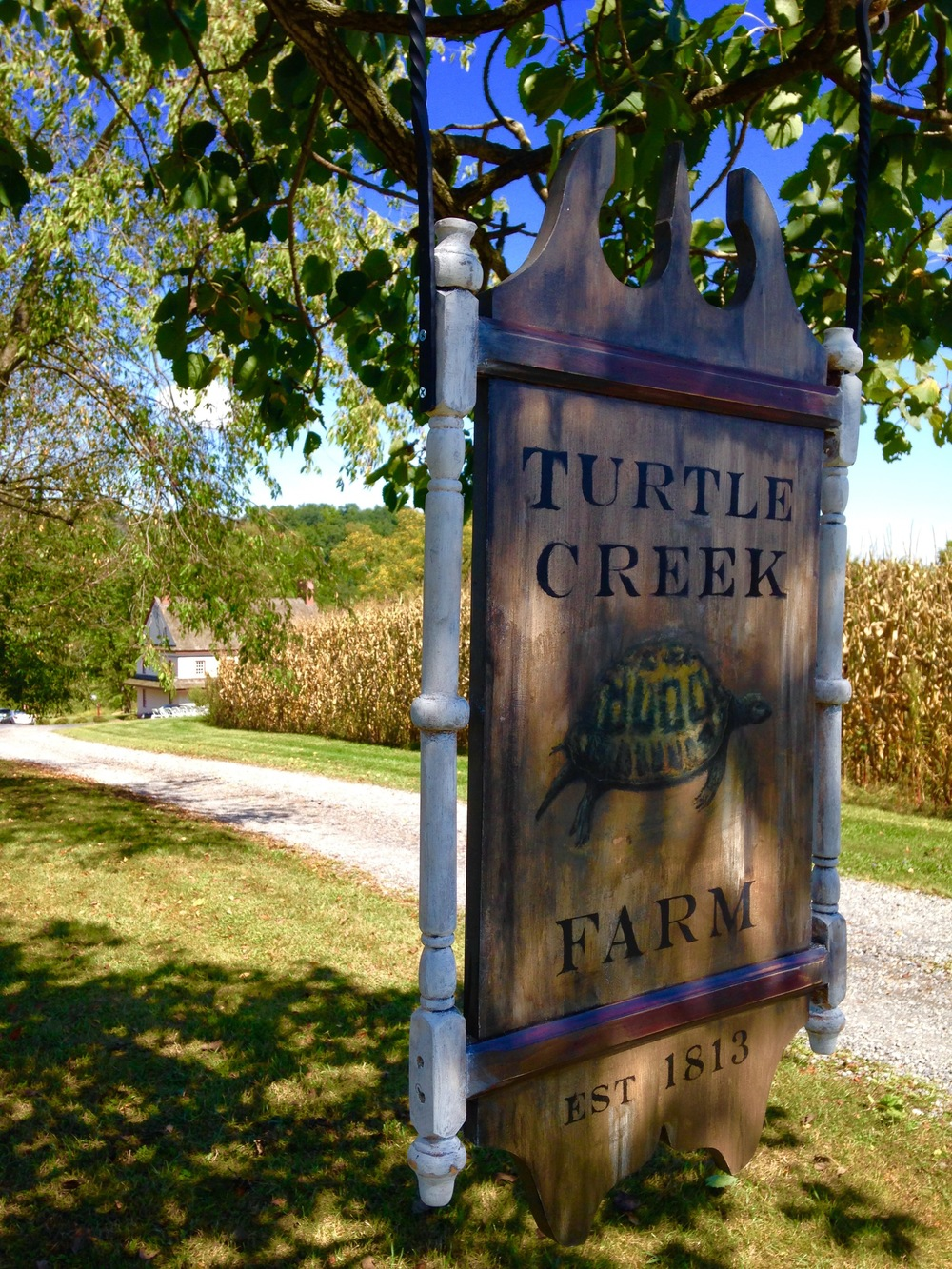 Turtle Creek Farm