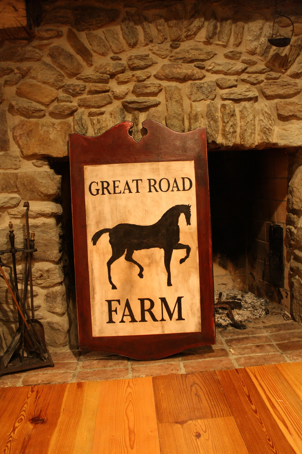 Great Road Farm