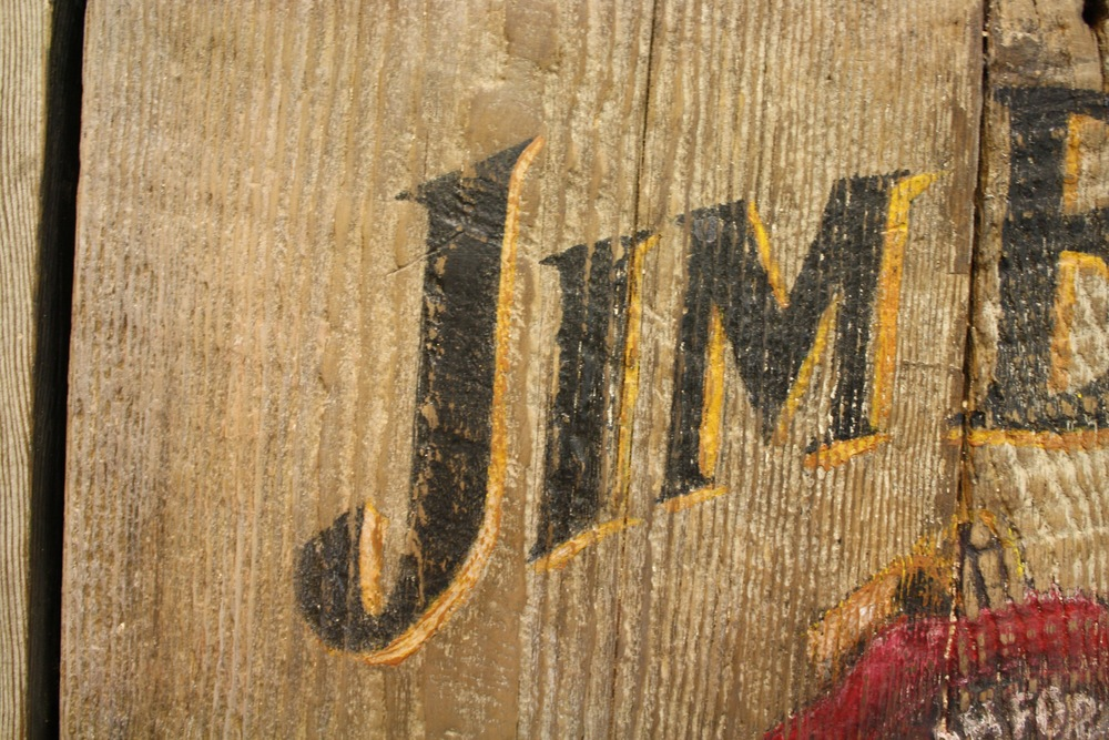 Jim Beam (Jeremiah Beam Homestead)