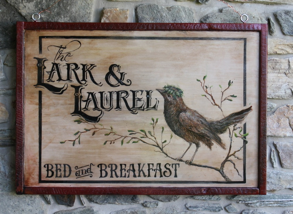 Lark and Laurel B&B