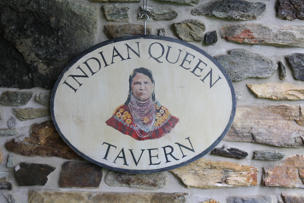 Indian Queen Tavern (East Jersey Olde Towne)