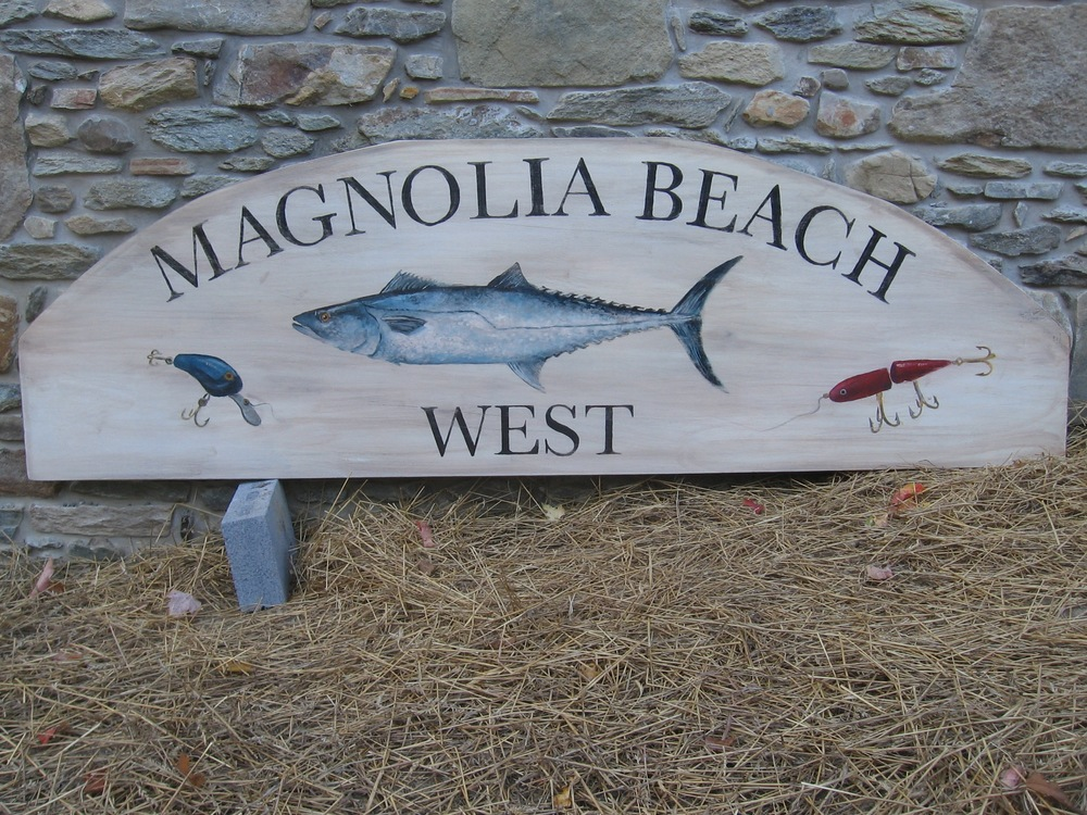 Magnolia Beach West