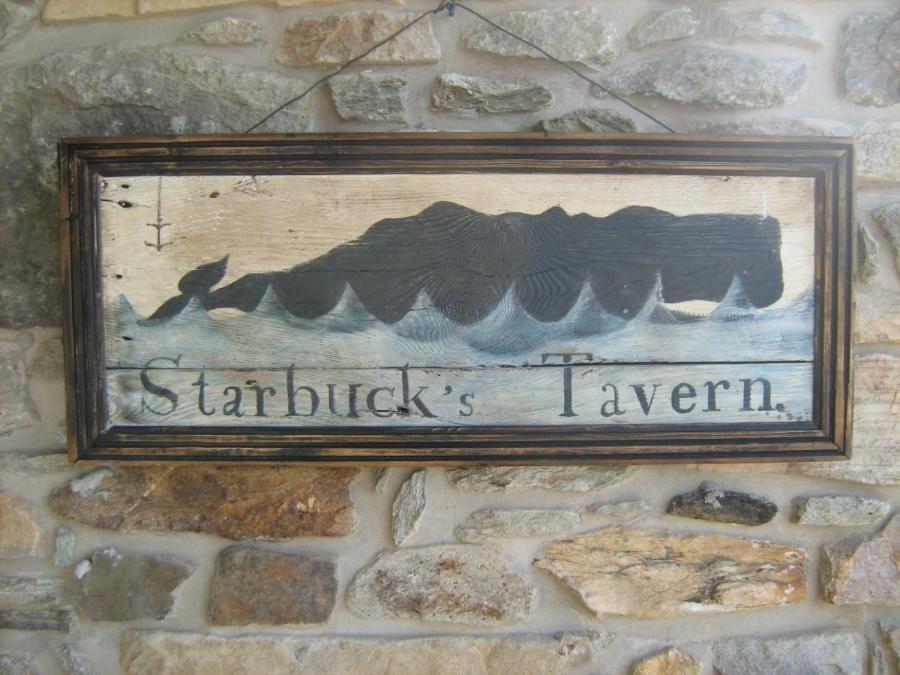 Starbuck's Tavern