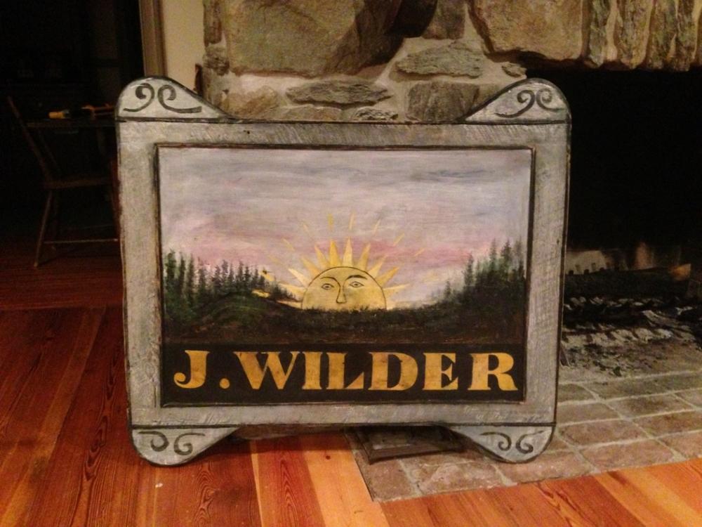 J Wilder_side1