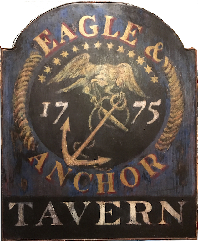 Eagle and Anchor Tavern