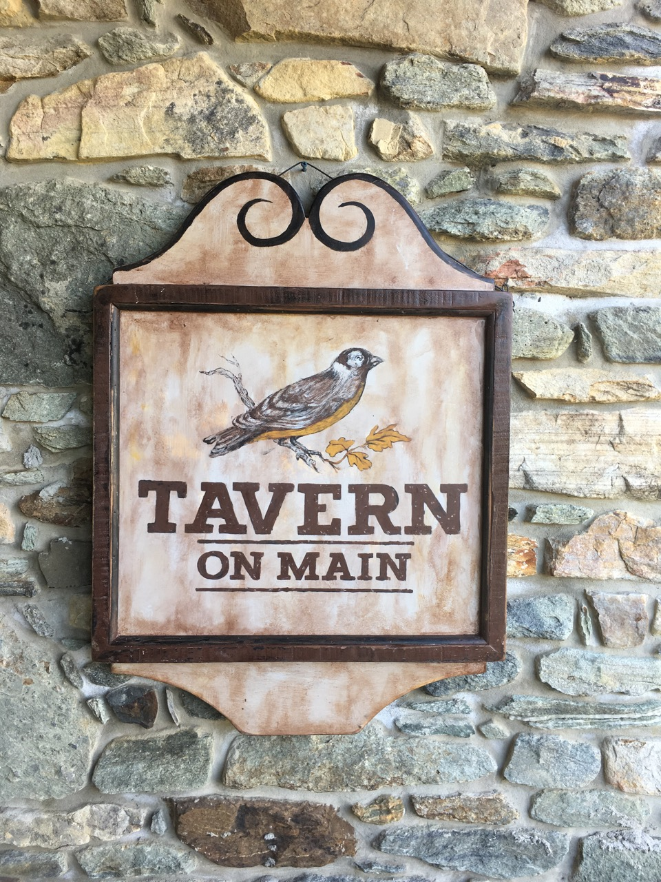 Tavern on Main
