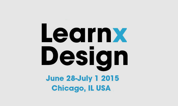 Learn X Design Conference