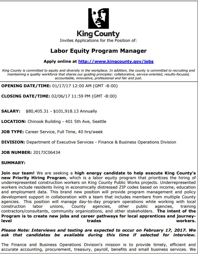 partnership activation manager job description