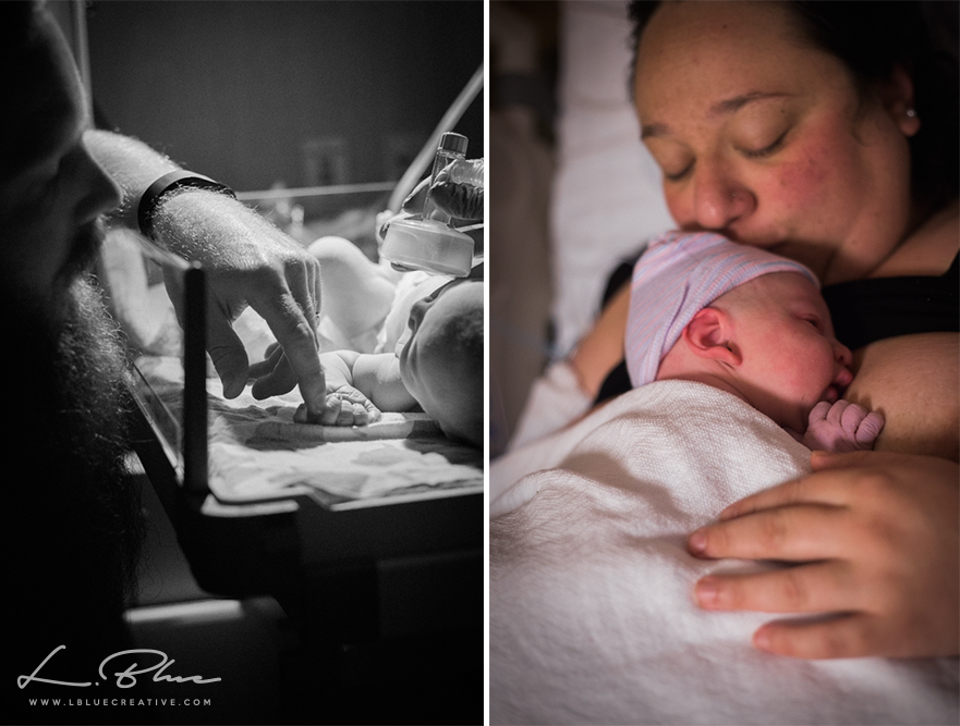 Ashlan Taylor Photography | Birth & Documentary photographer in Portland, OR.
