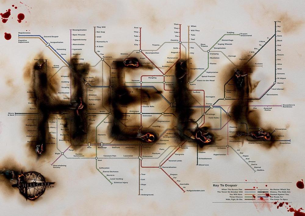 Ea Hellgate London Joe Favre