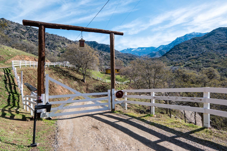 The Property I Hiking Trails I Camping Sites I Swimming Hole I