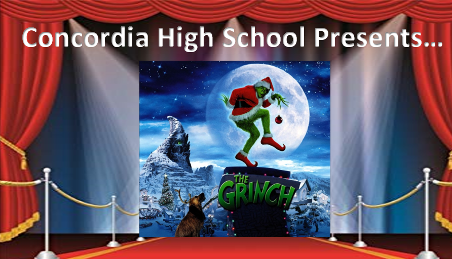 Christmas Movie Night - Friday, December 7, 20186:00 pmClick Here for More Information