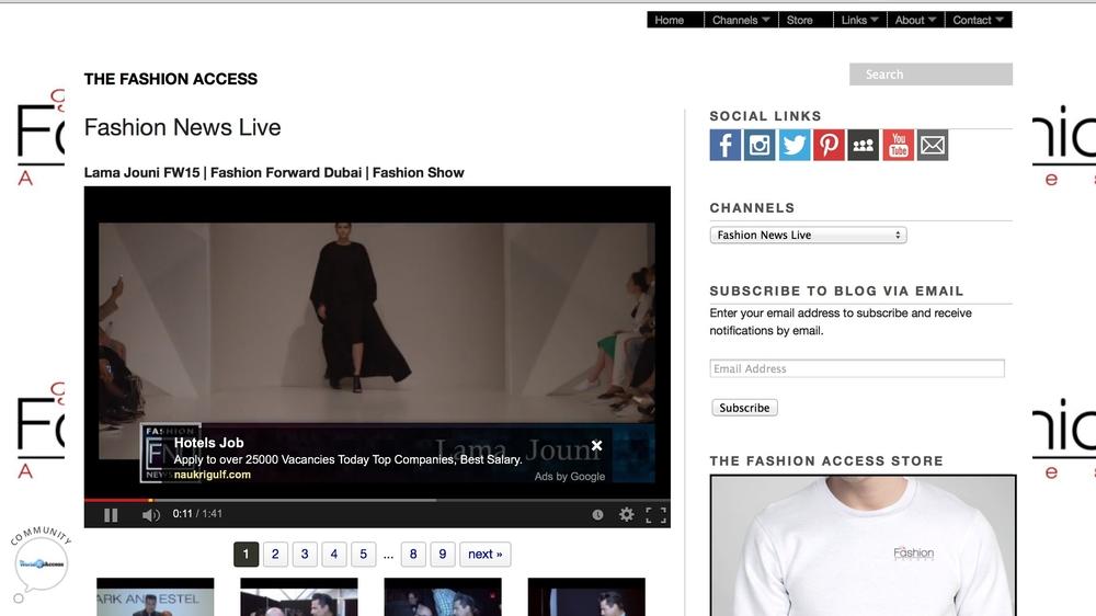 5 Jun - The Fashion Access Online Video.jpg