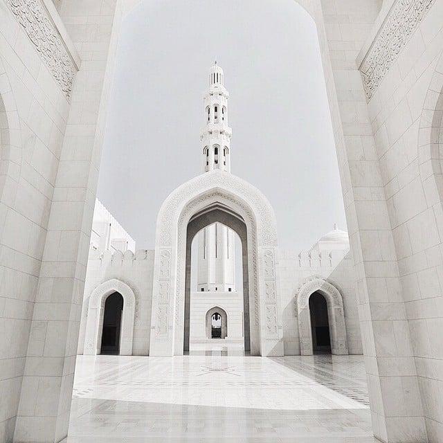 #amazing #architecture #mosque #arabic #dubai #paris #brand #new