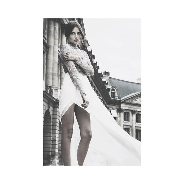 #oldwork#paris#photshoot#gown#editorial