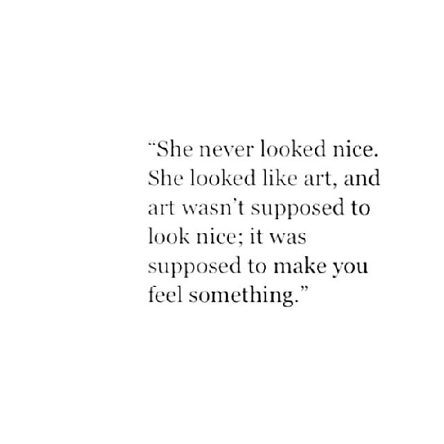 #repost @thegoodquote.co #women#dressed#like#art#special#style#statement#quotes