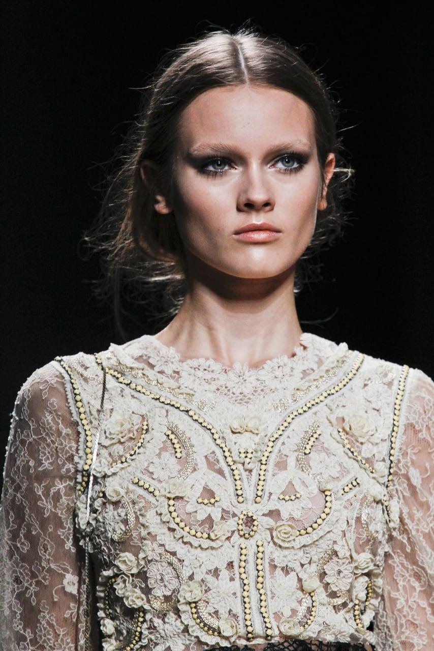 libertariandiary: Monika 'Jac' Jagaciak for Valentino. stunning.