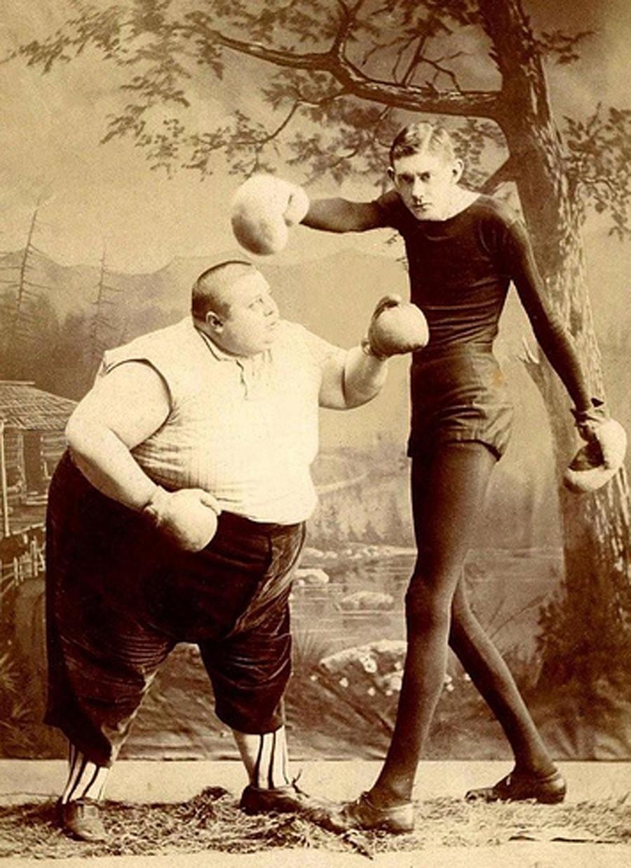 Старые жирные фото 1 фотография