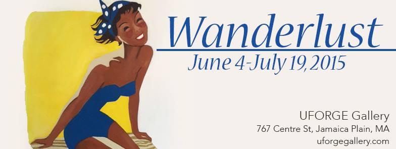 June 2015 - Wanderlust