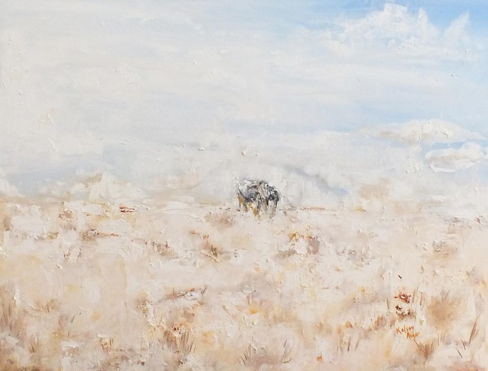 """""""Journey"""" - Kelsey Auger"""