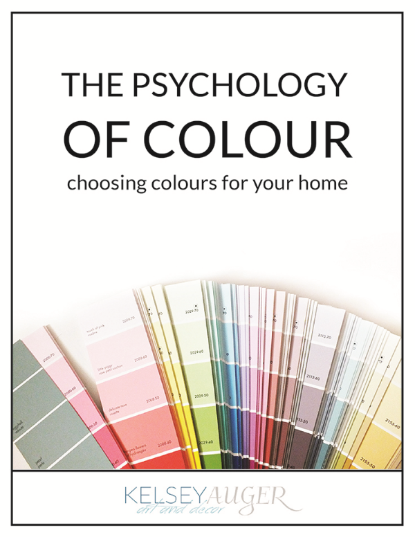 Colour Psychology: Choosing Colours For Your Home