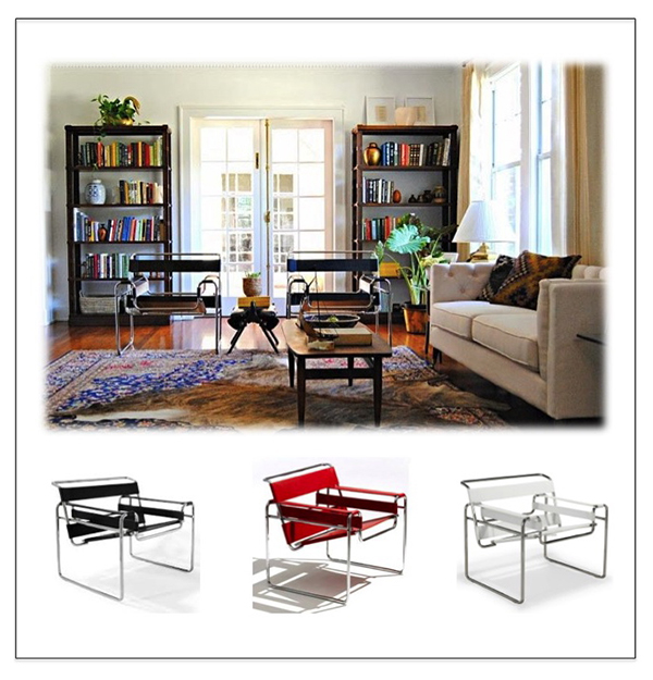 8 Chairs That Will Bring Character to Any Space - Kelsey Auger