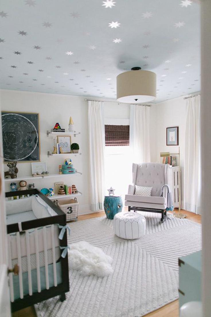 Reconsider White Ceilings and 14 New Ideas to Try Instead