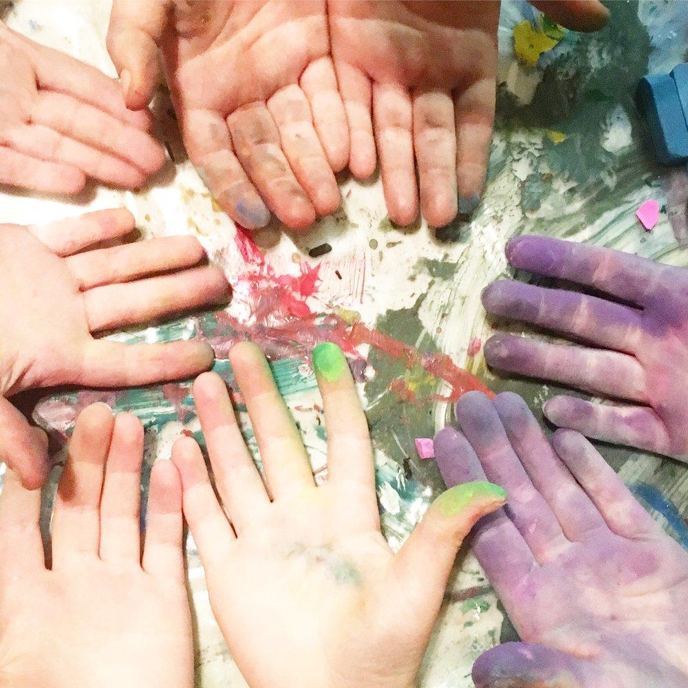 Kids Art Classes in Windsor and Lakeshore
