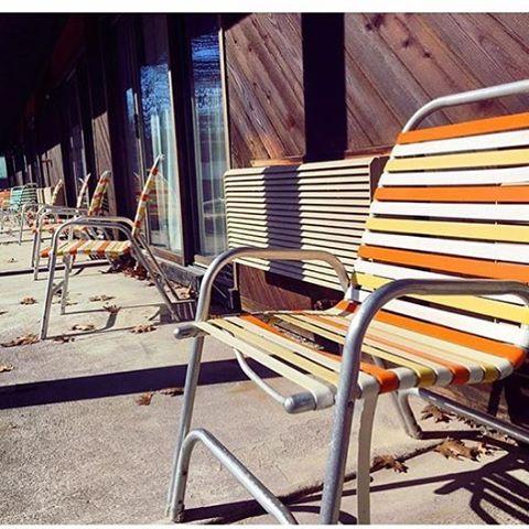 Also, this. #70stripes #vintage #giveittome #designer #interiordesign #midcenturymodern #style