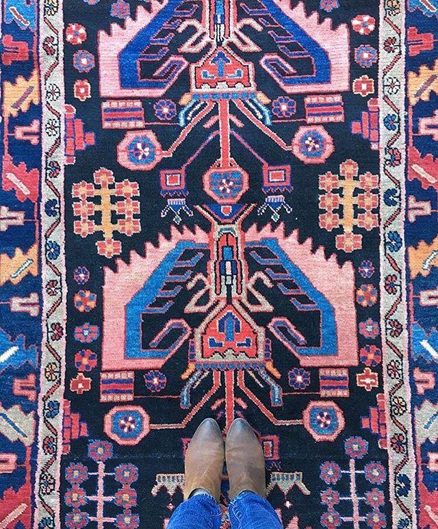 Same client. Same great taste 🍉🍇🍆 #style #vintage #decor #nofilter #turkish #textile #interiordesign