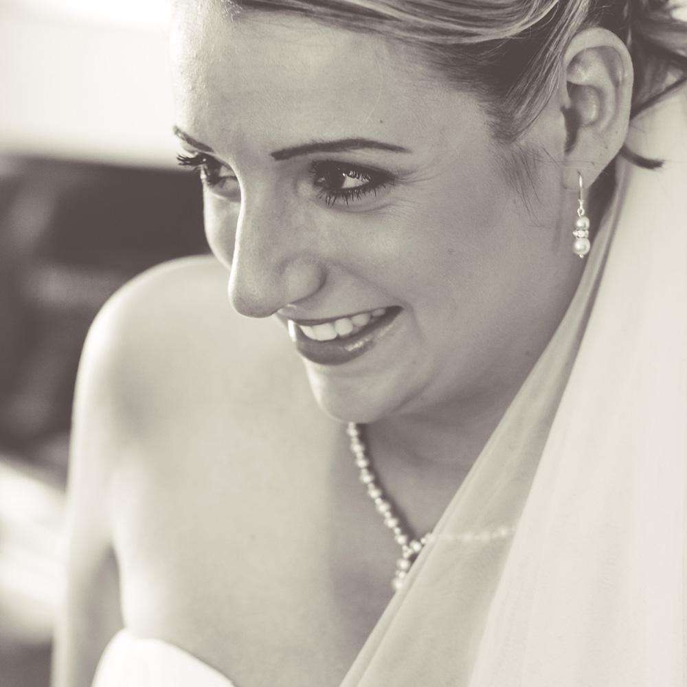 Lee & Emily - Wedding