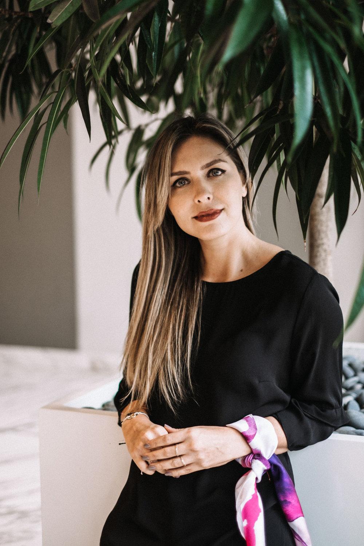 Nicolle Cure, Miami Artist