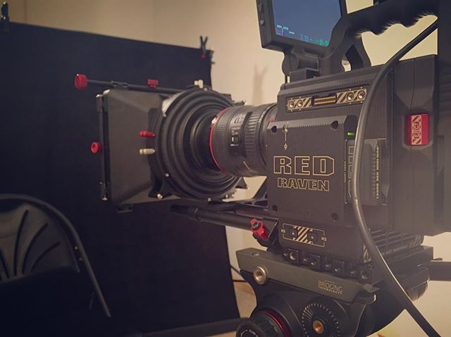Working with the Red Raven.  #virtuous #shoot #film #branding #red #r3d #raven #filmmaking #commercial #brand #video #clothing #r3draven @redcamerausers @redcameramen