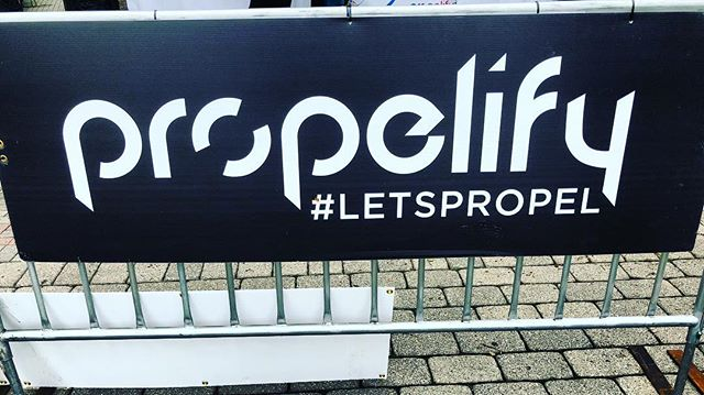 @virtuous_films is at the @propelify festival.  #letspropel #videoproduction #smallbusiness #company #networking #propelify