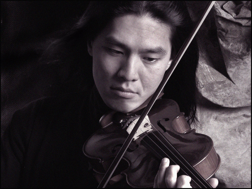 Jeff Yang, Concertmaster