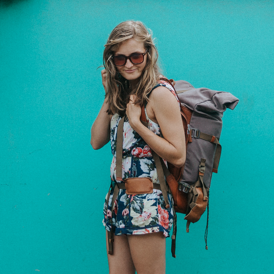 Melina Keil • Blog Redaktion