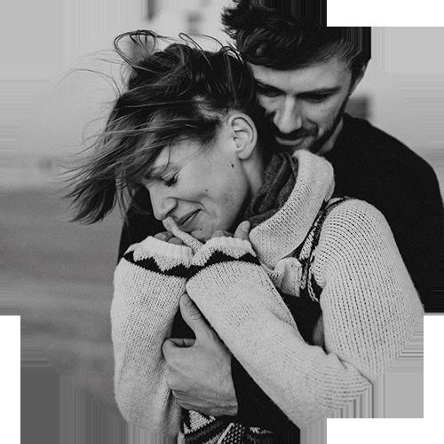 FRANZISKA HAIN - Franziska ist leidenschaftliche Hochzeits- und Portraitfotografin. Sie liebt das Abenteuer und das Reisen, die Natur und gutes Essen, den Herbst, Mixed Tapes und Roadtrips, handgeschriebene Briefe und Gin und vor allem das Meer. Sie lebt mit ihrem Mann Sebastian, Kater Kalle und Hund Lieschen in der Nähe von Frankfurt.www.franziskahain.de