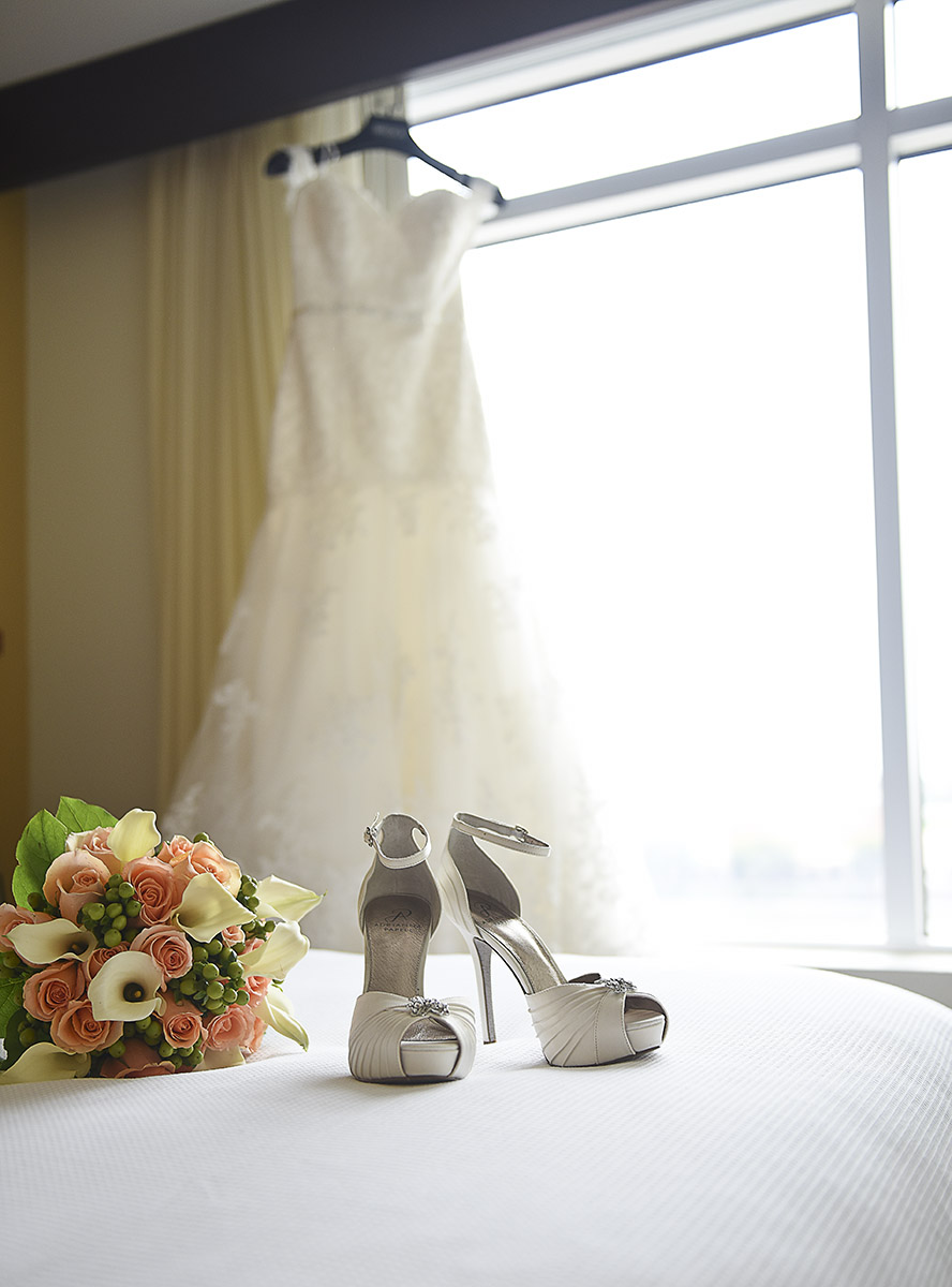 Sugar Land Wedding Details 1