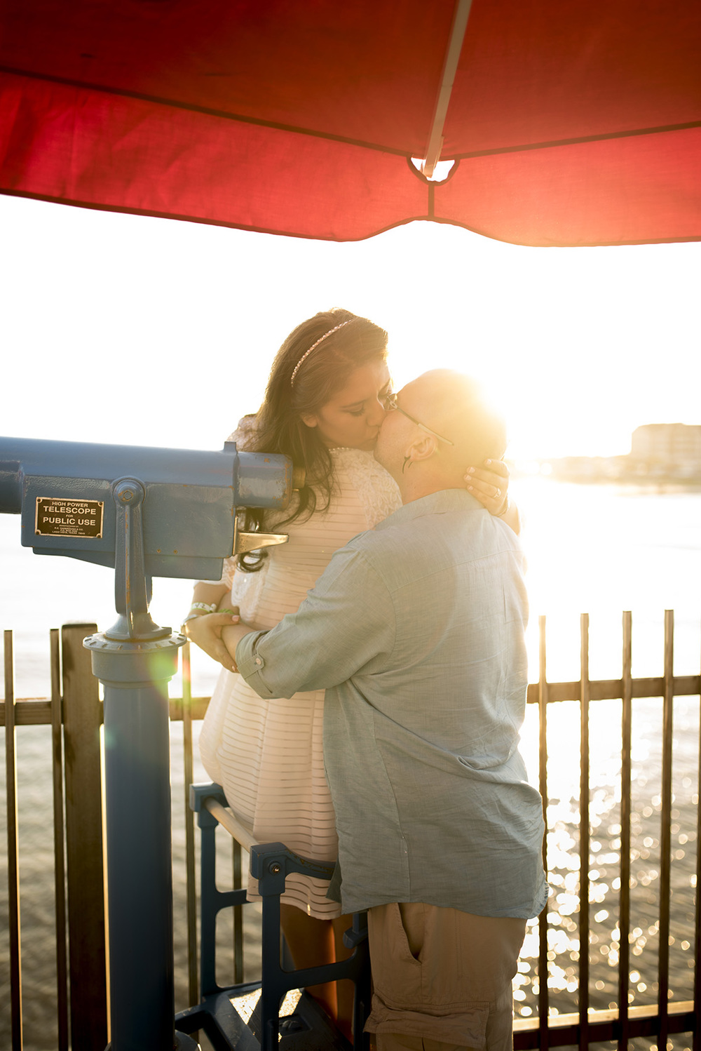 Galveston Pleasure Pier Engagement KJ_008.jpg
